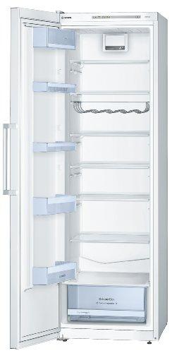Bosch KSV36VW40 réfrigérateur - réfrigérateurs (Autonome, A+++, Blanc, Gauche, SN, T, Coffre)
