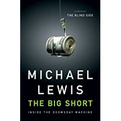 The Big Short: Inside the Doomsday Machine (Hardcover)