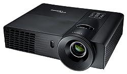 Optoma DW339 WXGA, 2600 Lumen, 3D Multimedia Projector