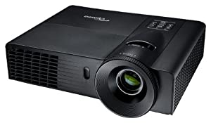 Optoma DX339, XGA, 2600 ANSI Lumens, 3D-Multimedia Projector