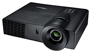 Optoma DW339, WXGA, 2600 ANSI Lumens, 3D-Multimedia Projector