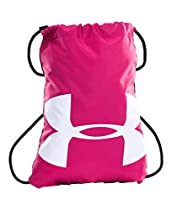 Under Armour Ozsee Sackpack, Tropic Pink (655), One Size