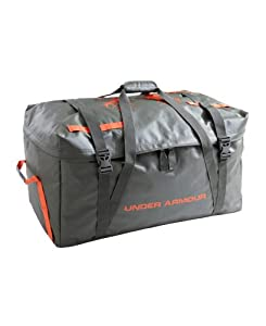 Under Armour UA Outdoor Gear Bag One Size Fits All Rifle Green