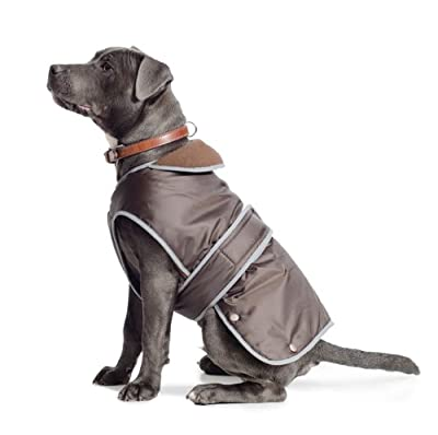 Ancol Muddy Paws Coat and Chest Protector