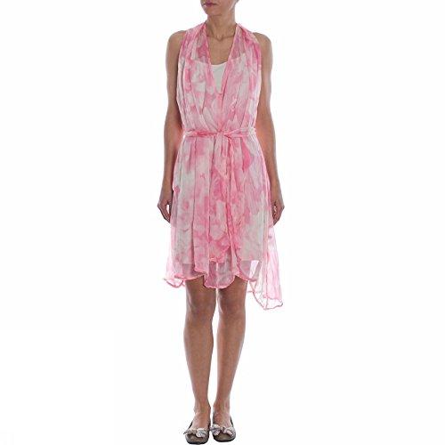 DEHA -  Vestito  - Donna rosa Small