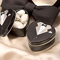 Big Sale Dressed to the Nines Tuxedo Mint Tin, 200