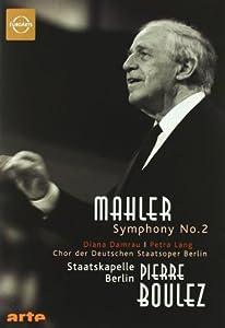 Mahler : Symphonie N°2