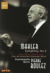 Mahler;Gustav Sym 2 [Import]