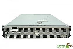 Bare Bones Dell PowerEdge 2950 III Server - 2 x 2.33GHz Quad Core - Dual PSU