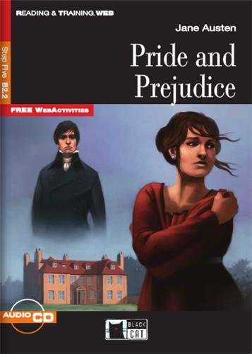RT.PRIDE AND PREJUDICE+CD 2013