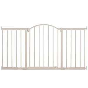 Summer Infant Metal Expansion Gate, 6 Foot Wide Walk-Thru