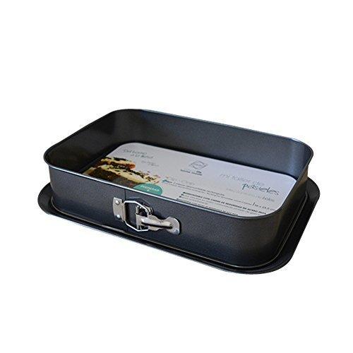 Meleg Otthon Removable bottoms Springform Pan Baking Pan Sheet Cake Pan Baking Pan Sizes Baking Pans For Cakes (14