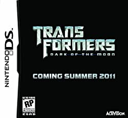 Transformers: Dark of the Moon Decepticons