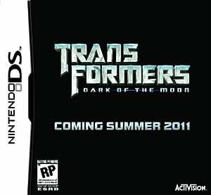Transformers: Dark of the Moon Decepticons - Nintendo DS