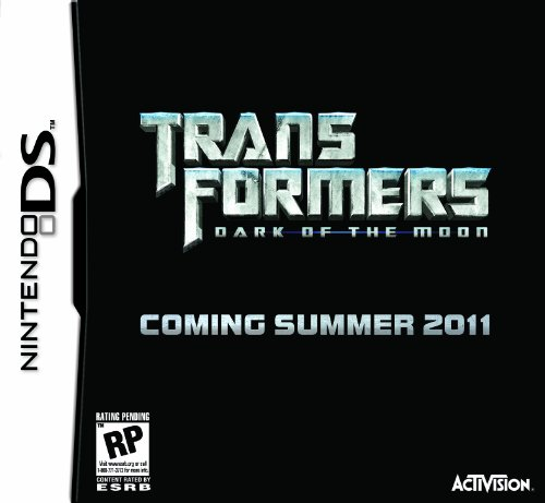 transformers dark of the moon game ds. Transformers: Dark of the Moon. Nintendo DS