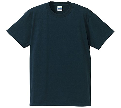 (ユナイテッドアスレ)UnitedAthle 5.6オンス ハイクオリティー Tシャツ 500101 88 スレート XL