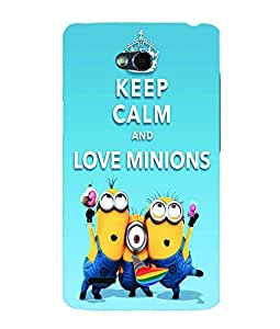 Casesncovers High Quality Fashion Designer Fancy Protective Bumper Hard Back Cover Case For LG L80