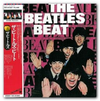The Beatles - The Beatles Beat - Zortam Music