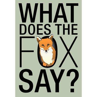 Does Fox Say Alternative