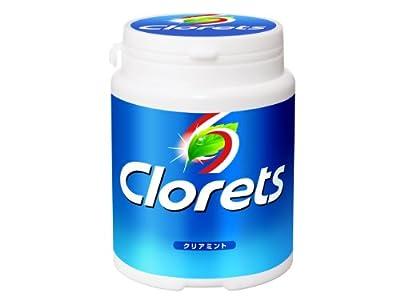 クロレッツXP クリアミント 粒ボトル LS 150g