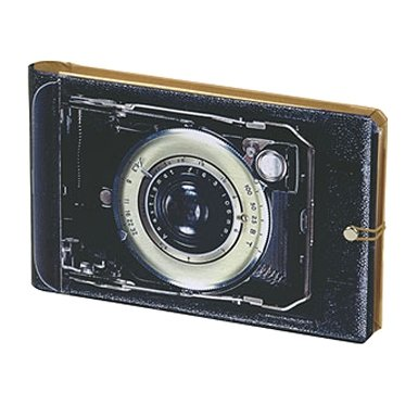 Vintage Camera Album