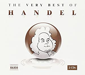 Very Best of Handel