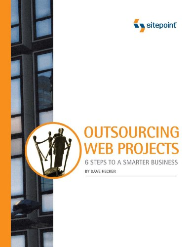 Outsourcing Web Projects: 6 Steps to a Smarter Business
