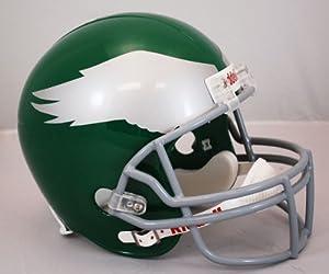 Riddell Philadelphia Eagles 1955-1969 Deluxe Replica Helmet by Riddell
