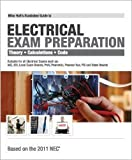 Mike Holt's Illustrated Guide to Electrical NEC Exam Preparation 2011 Edition - 1932685634