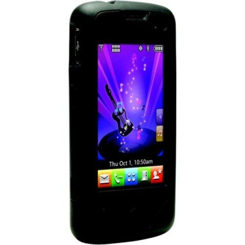 OtterBox LGX1-CHTCH-20-C5OTR  LG Chocolate Touch Impact Case (Black)