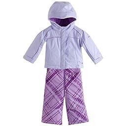 Columbia Sportswear Snow Glow - Helio-6 Months