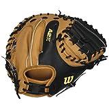 Wilson A2K Pudge 32.5 Catcher's Mitt by Wilson