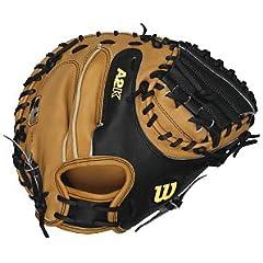 Wilson A2K Pudge 32.5 Catcher
