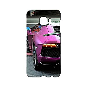 G-STAR Designer Printed Back case cover for Samsung Galaxy C5 - G3172