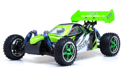 Buggy Run 2 front-356705