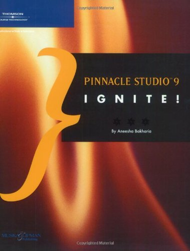 Pinnacle Studio 9 Ignite!