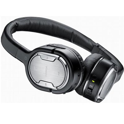 Nokia BH-905 Bluetooth Stereo Headset