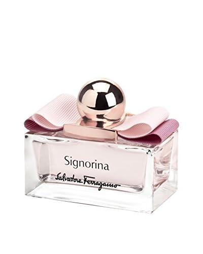Ferragamo Eau De Parfum Mujer Signorina 100.0 ml