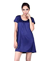 Gag Wears Women's Tunics L Dark Blue