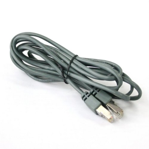 7 Ft Cat5 Ethernet Network Lan Cable for Xbox 360