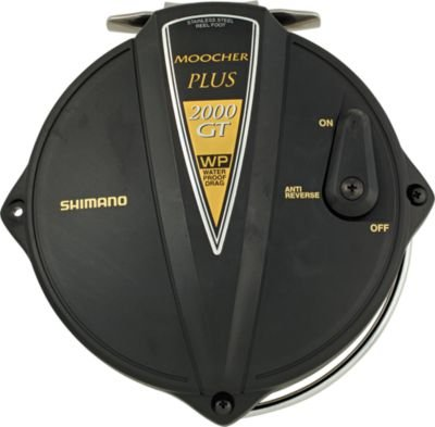 Shimano Moocher Plus 4000 GTPA Box