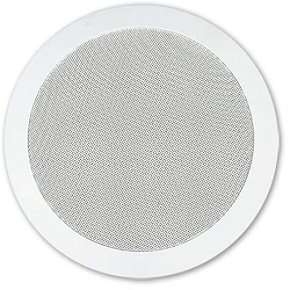 Sonance S623Sstr 92330 New Model 2-Way Symphony Series In-Ceiling Stereo Loudspeaker - Installation Required<Br/>Used - Good