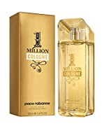Paco Rabanne Eau de Toilette Hombre 1 Million Cologne 125.0 ml