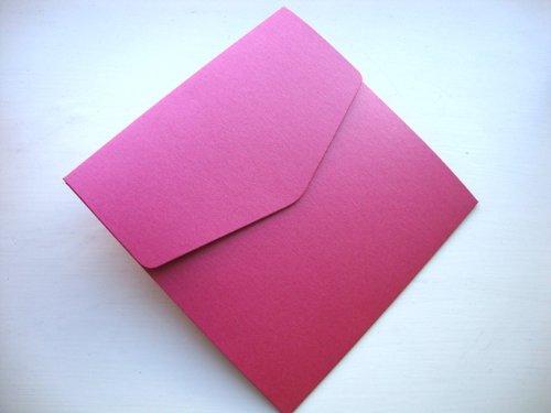 lot-de-5-grands-carres-150-x-150-mm-pocketfold-invitations-de-mariage-perle-azalee-rose-fushia-par-l