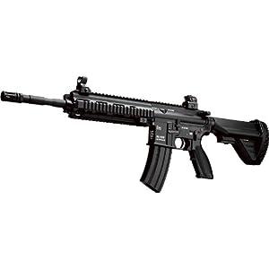 HK 416D (18歳以上次世代電動ガン)