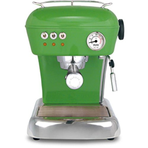 Ascaso DUTHVMG Dream UP v2.0 Meadow Green Espresso Machine