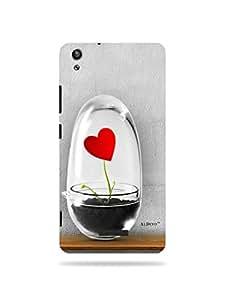 alDivo Premium Quality Printed Mobile Back Cover For Lava Pixel V1 / Lava Pixel V1 Back Case Cover (MKD170)