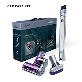 DYSON Car Cleaning Kit, Attachments for Dyson Vacuum Cleaners
