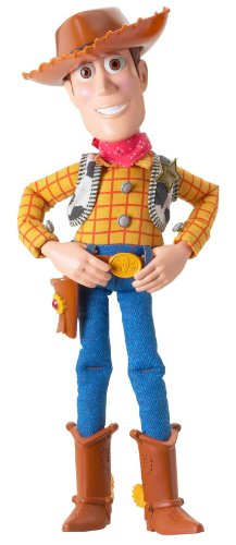 Toy Story 3 Intl Talking Woody