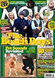 Mojo Magazine June 2012 The Beach Boys + Free Pet Sounds Revisited Cd